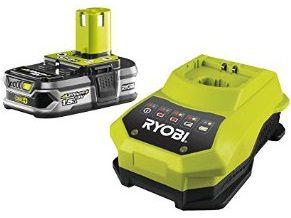 Akumulátor Ryobi RBC18L15 s nabíječkou
