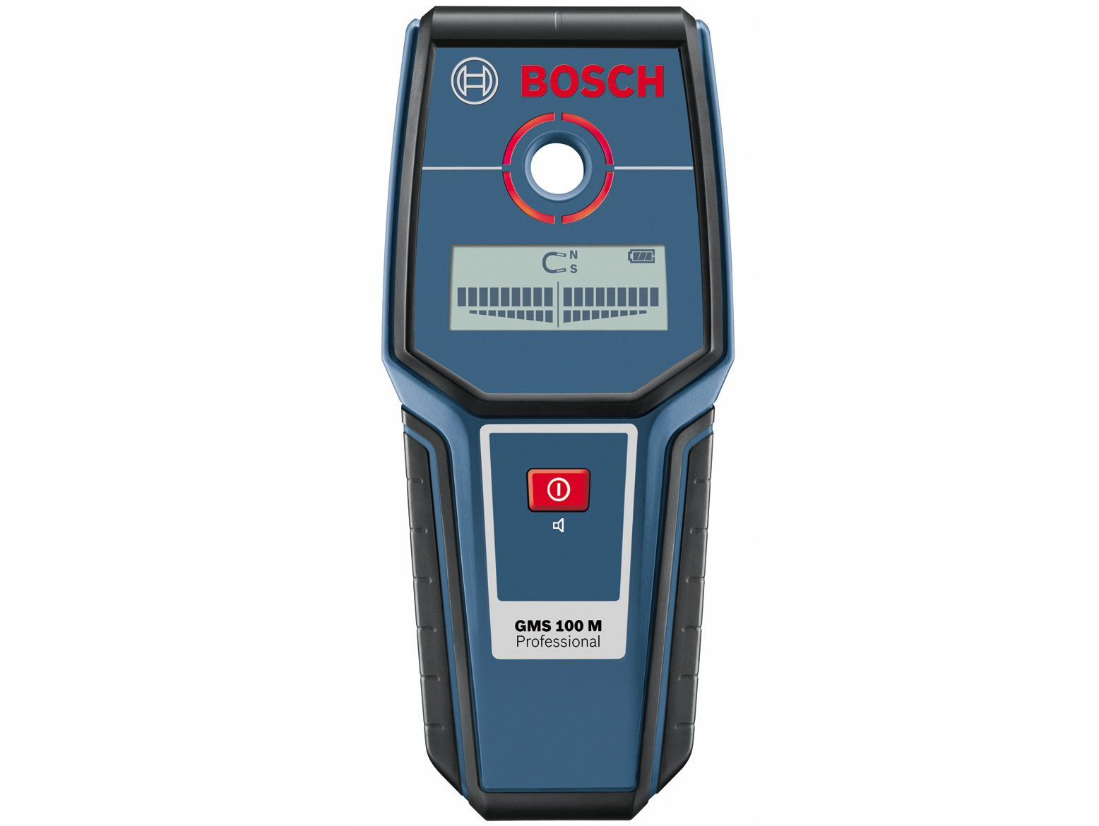 Bosch GMS 100 M Professional detektor kovu (0601081100)