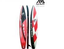Zobrazit detail - Nafukovací paddleboard AQUA MARINA RACE - 427x71x15cm, 11kg