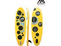 Zobrazit detail - Nafukovací paddleboard AQUA MARINA VIBRANT- 266x76x10cm, 7kg
