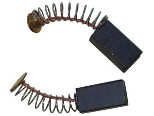 Náhradní kartáče - uhlíky do Bosch GBM 13 HRE, GBM 13-2, GBS 75 AE, GDS 18-E Professional - 2ks (2604321905)