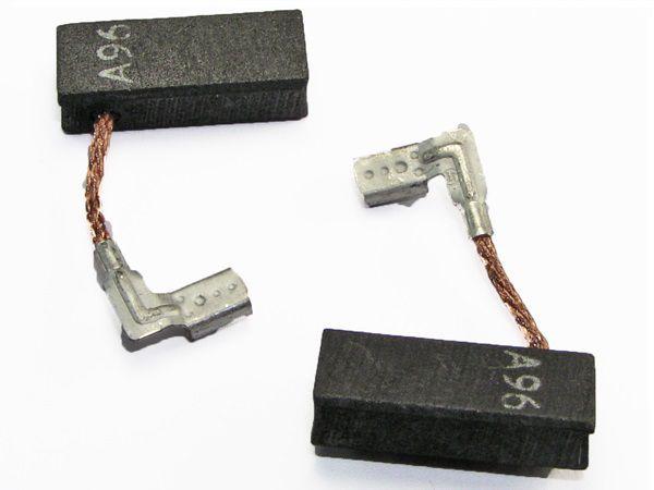 Náhradní kartáče - uhlíky do Bosch GBH 2-22 E/RE, GBH 2-23 RE/REA, GBH 2-24 D/DF, 2-26 DE/DRE/E/RE, GBH 2-28 DFV/DV, GBH 2200/2400/2600, GBH 3-28 DFR/DRE, GSB 16 RE, GSB 18 VE-2/VE-2 LI, GSB 19-2 RE/REA, GSB 21-2 RCT/RE, 780-2 RE, GSB 36 V-LI Prof.