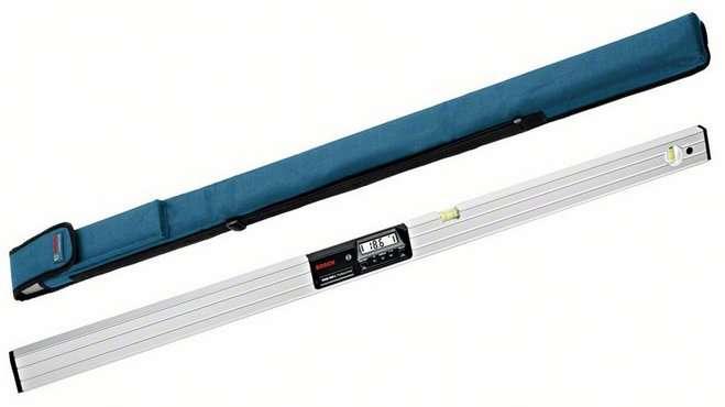 Bosch DNM 120 L Professional digitální vodováha
