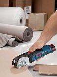 Bosch GUS 10,8-LI Professional Aku univerzální nůžky 2x 2.0Ah Bosch PROFI