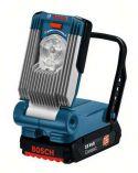 Aku svítilna Bosch GLI VariLED Professional, 14,4V/18V, bez aku