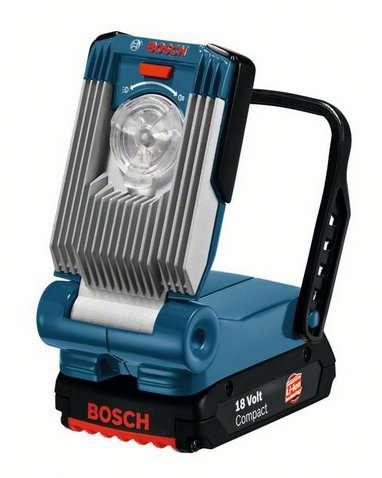 Bosch GLI VariLED Professional Akumulátorová svítilna