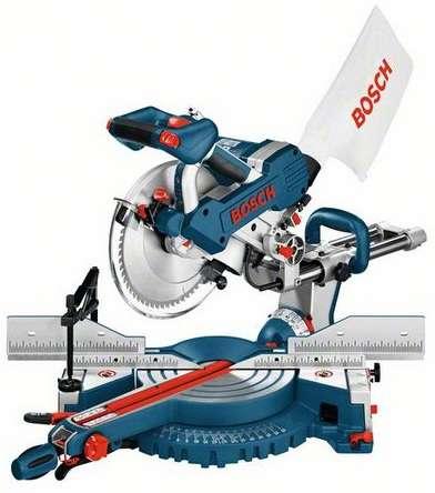 Bosch GCM 10 SD Professional pokosová pila
