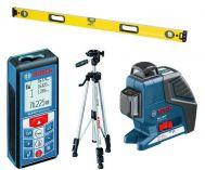 Měřící technika - Lasery - Detektory
