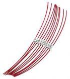 Bosch extra silná struna 26cm/2,4mm (balení po 10 ks) pro ART 26 Combitrim
