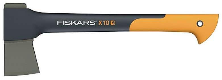 Fiskars X10 univerzální sekera, plastové pouzdro 121440
