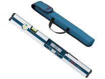 Digitální vodováha Bosch GIM 120 Professional - 120cm, 0–360°(4x 90°), 1.3kg