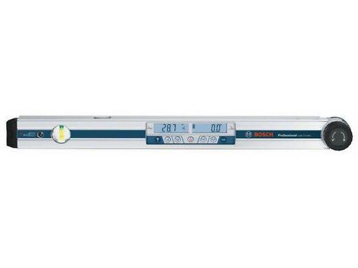 Digitální vodováha a úhloměr 2v1 Bosch GAM 270 MFL Professional (0601076400)