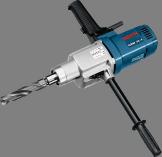 Bosch GBM 32-4 Professional - 1500W, 7.3kg, kufr, elektrická vrtačka bez příklepu