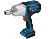 Bosch GDS 18 V-LI HT Professional - 18V, 0-1.900 ot/min, aku rázový utahovák, bez aku