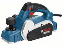 Elektrický hoblík Bosch GHO 16-82 Professional - 630W, 82mm, 2.8kg