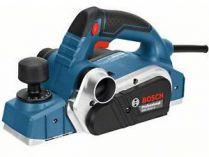 Elektrický hoblík Bosch GHO 26-82 D Professional - 710W, 82mm, 2.8kg