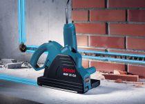 Bosch GNF 35 CA Professional drážkovací frézka 1400W, 150mm, 35mm, 4.7kg, v kufru (kód 0601621708) Bosch PROFI