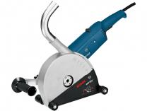 Bosch GNF 65 A Professional - 2400W, 230mm, 65mm, 8.4kg, kufr, drážkovací frézka
