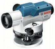 Bosch GOL 26 D Professional nivelační optický přístroj v kufru + stativ + měřicí lať (061599400E) Bosch PROFI