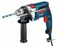 Příklepová vrtačka Bosch GSB 16 RE Professional - 750W, 2.2kg