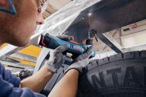 Bosch GWB 12V-10 Professional úhlový aku šroubovák / vrtačka - 12V, 13Nm, 1.1kg, bez akumulátoru a nabíječky (0601390905) Bosch PROFI