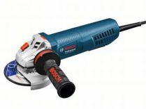Zobrazit detail - Úhlová bruska Bosch GWS 12-125 CIP Professional - 125mm, 1200W