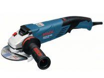 Zobrazit detail - Úhlová bruska Bosch GWS 15-125 CIEH Professional - 125mm, 1500W, 2.3kg