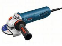Zobrazit detail - Úhlová bruska Bosch GWS 15-125 CIP Professional - 125mm, 1500W