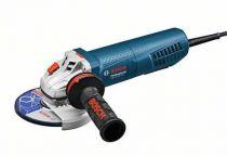 Úhlová bruska Bosch GWS 15-150 CIP Professional - 150mm, 1500W, 2.5kg