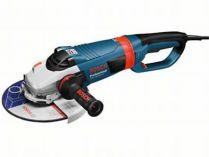 Úhlová bruska Bosch GWS 26-230 LVI Professional - 2600W, 230mm, 5.6kg, SDS