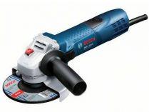 Úhlová bruska Bosch GWS 7-115 E Professional - 115mm, 720W