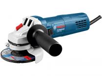 El. úhlová bruska Bosch GWS 750-125 Professional, 125mm, 750W, 1.8kg