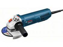 Úhlová bruska Bosch GWS 9-115 P Professional - 115mm, 900W