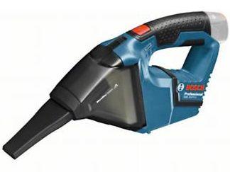 Bosch GAS 12V ProfessionaI Aku vysavač - 10.8/12V, bez akumulátoru a nabíječky (06019E3000) Bosch PROFI
