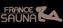 Rohová infrasauna Hanscraft Soleil Blanc 2-3 pro 2-3 osoby + Doprava a dárek ZDARMA (FRANCE SAUNA Soleil Blanc 2-3)