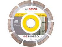 Diamantový kotouč Bosch Standard for Universal 125mm, 10mm (Akční výběhový model)