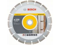 Diamantový kotouč Bosch Standard for Universal 230x22.23x2.3/10mm