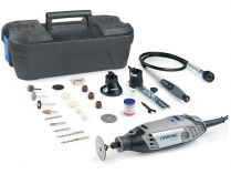 Bruska DREMEL® 3000 (3000-3/55) multifunkční nářadí + šachy ZDARMA, v kufru (F0133000MK)