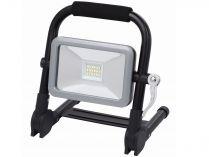 LED reflektor přenosný nabíjecí PowerPlus WOC110003 - PAD PRO 10W