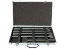 Makita D-40565 6-dílná sada sekáčů a špic SDS-MAX