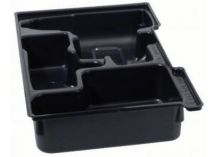Plastová vložka do kufru Bosch L-BOXX 102 pro Bosch GDR 10,8-LI/GSR 10,8-LI/GSR 10,8-2-LI