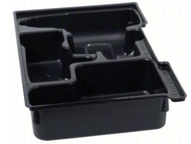 Plastová vložka pro Bosch GDR 10,8-LI/GSR 10,8-LI/GSR 10,8-2-LI Professional do kufru Bosch L-BOXX 102 (1600A002V8)