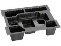 Zobrazit detail - Plastová vložka do kufru Bosch L-BOXX 238 pro Bosch GHO 40-82 C