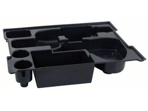 Plastová vložka pro Bosch GOP 10,8 V-LI Professional do kufru Bosch L-BOXX 102 (1600A002V1)