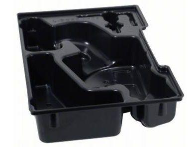 Plastová vložka pro Bosch GOP 10,8 V-LI Professional do kufru Bosch L-BOXX 102 (1600A002V7)