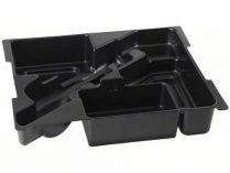 Plastová vložka do kufru Bosch L-BOXX 136 pro Bosch GOP 250 CE / 300 SCE