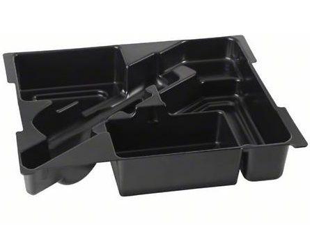 Plastová vložka pro Bosch GOP 250 CE / 300 SCE Professional do kufru Bosch L-BOXX 136 (1600A002UL)