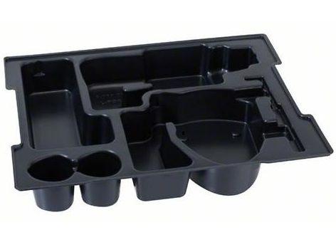 Plastová vložka pro Bosch GSC 10,8 V-LI, GWI 10,8 V-LI Professional do kufru Bosch L-BOXX 102 (1600A002V0)