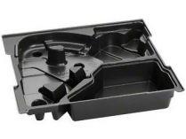 Plastová vložka do kufru Bosch L-BOXX 136 pro Bosch GST 150 BCE/150 CE