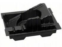 Plastová vložka do kufru Bosch L-BOXX 374 pro ponornou pilu Bosch GKT 55 GCE
